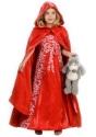 Princess Red Riding Hood Costume