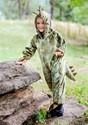 Toddler/Child T-Rex Dinosaur Costume Alt 2
