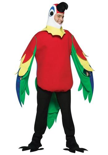 Adult Parrot Costume