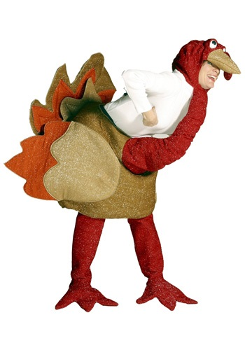 Turkey Costume