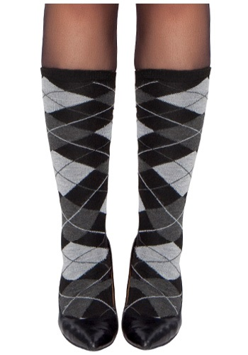 Argyle Stockings