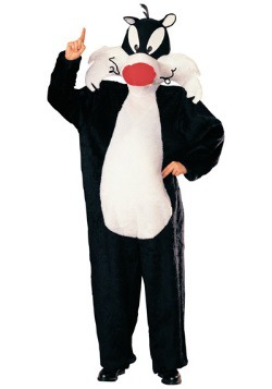 Adult Sylvester Costume