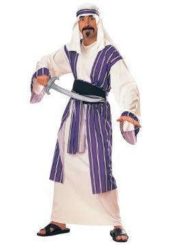 Adult Desert Prince Costume
