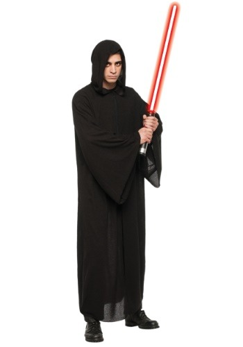 Adult Deluxe Sith Robe