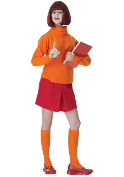 Adult Velma Costume