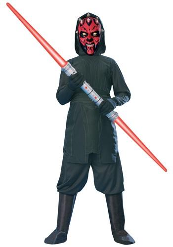 Kids Darth Maul Costume