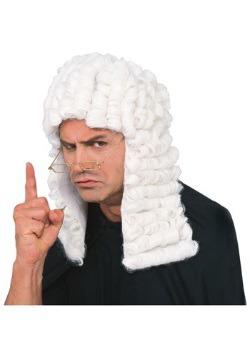 Judge Wig