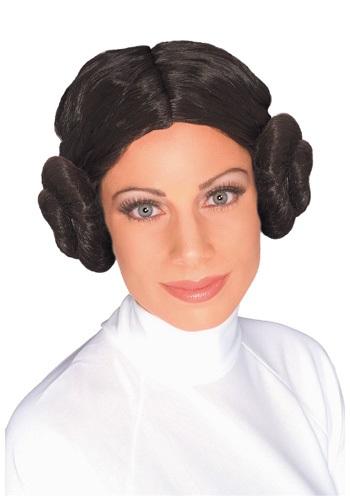 Deluxe Princess Leia Wig