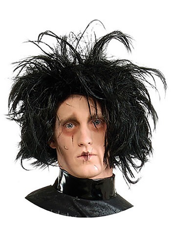 Edward Scissorhands Wig