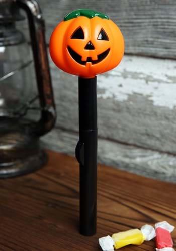Pumpkin Flashlight