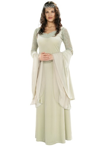Deluxe Queen Arwen Costume
