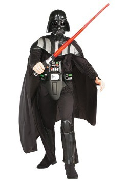 Adult Deluxe Darth Vader Costume