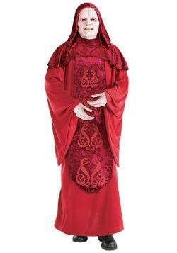 Deluxe Emperor Palpatine Costume