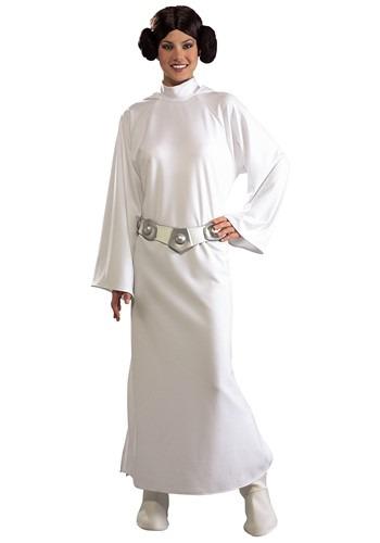 Deluxe Princess Leia Costume