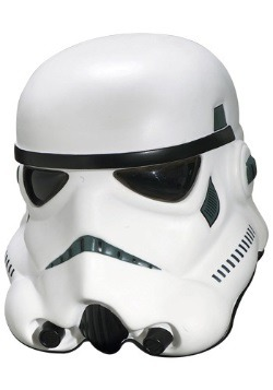 Collector's Stormtrooper Helmet