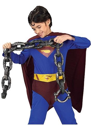 Superman Breakable Chain