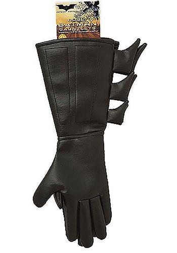 Kids Batman Gloves