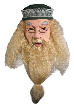 Dumbledore Mask