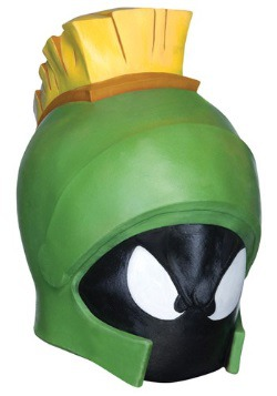 Marvin the Martian Mask