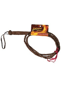 Leather Indiana Jones 6ft Whip