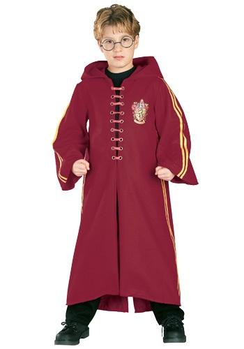 Deluxe Quidditch Costume
