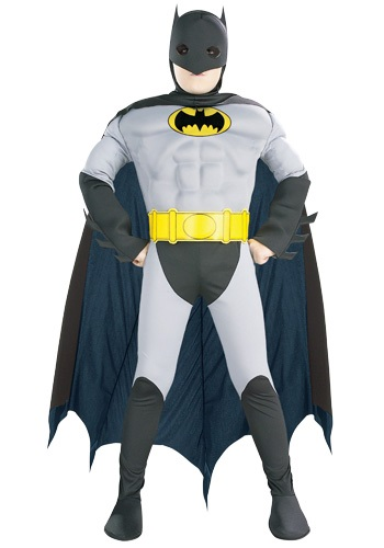 Kids Batman Costume