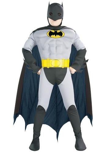 Kids Batman Costume