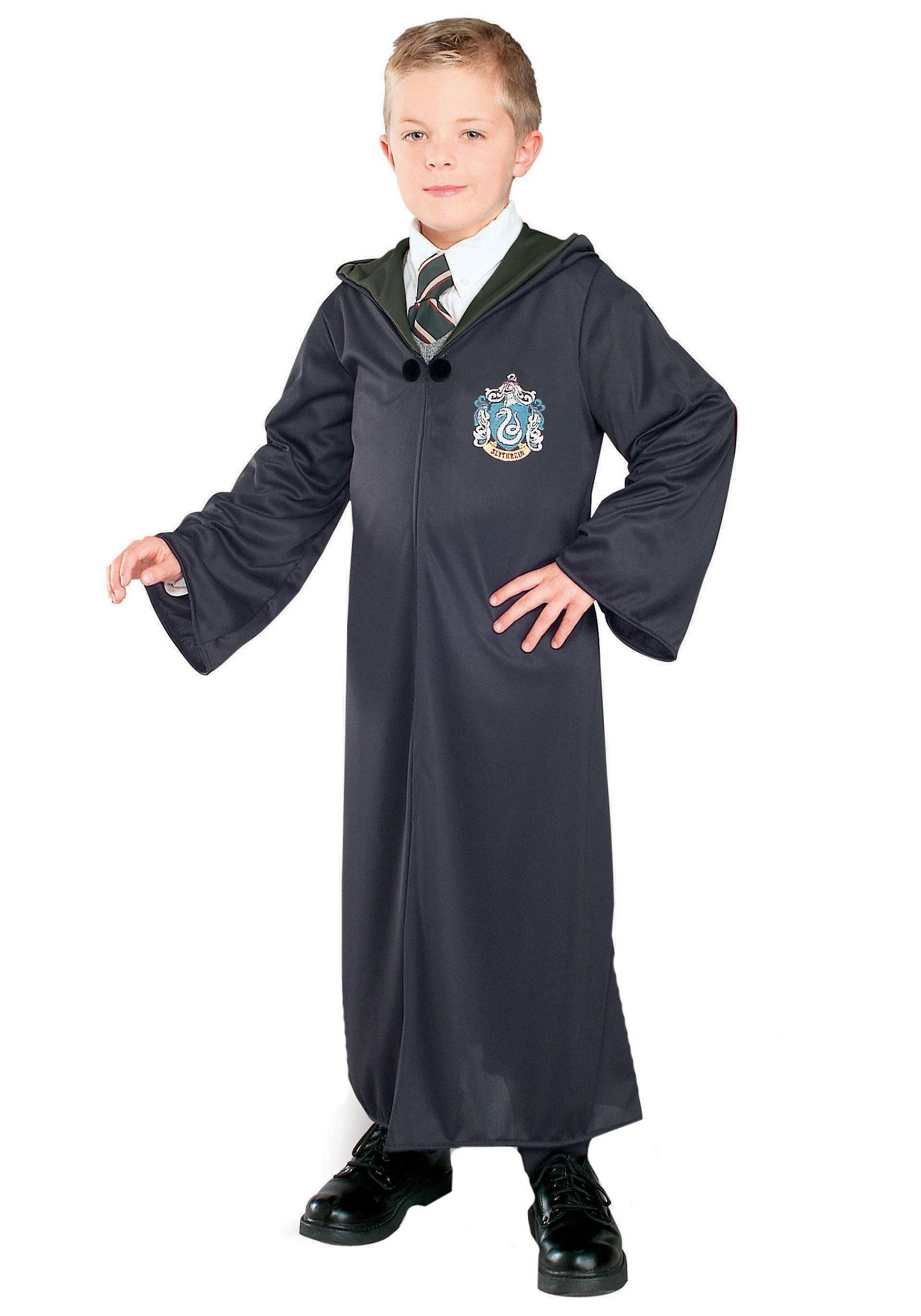 INOpets.com Anything for Pets Parents & Their Pets Child Malfoy Costume