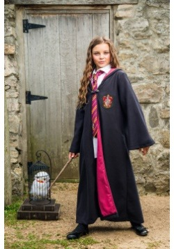 Child Deluxe Hermione Costume