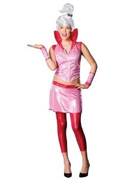 Judy Jetson Teen Costume