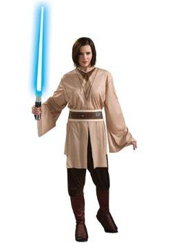 Women's Jedi Costume