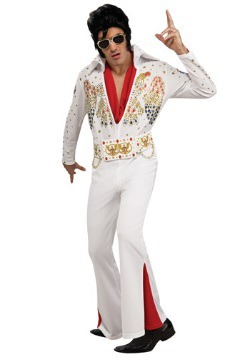 Deluxe Adult Elvis Costume