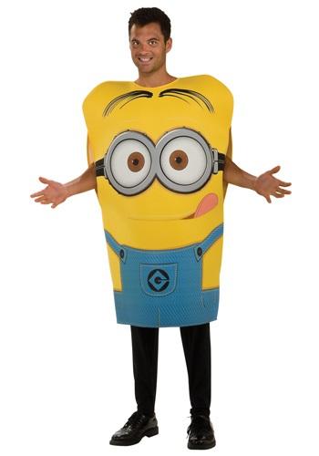 Adult Minion Dave Costume