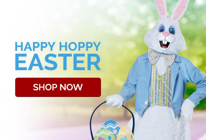 Happy Hoppy Easter!