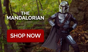 Star Wars Costumes for Kids & Adults