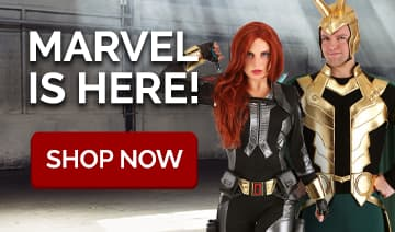 Marvel Characters Costumes